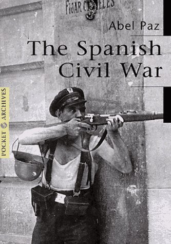9782850255328: The Spanish Civil War (Pocket Archives Series)