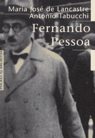 Fernando Pessoa (Pocket Archives Series): Lancastre, Maria Jose