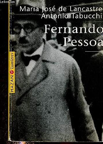 Fernando Pessoa: Maria Josà de