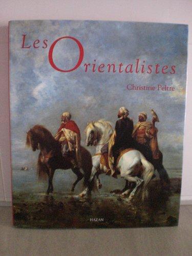 9782850255588: Les orientalistes