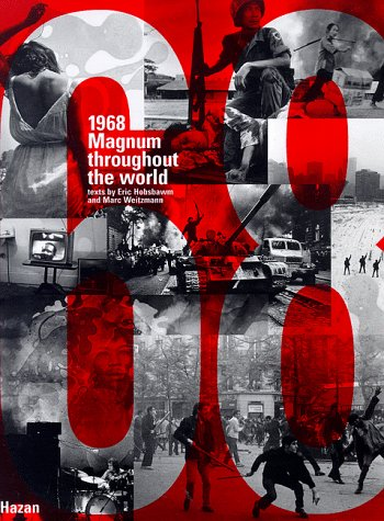 9782850255885: 1968 Magnum Throughout the World