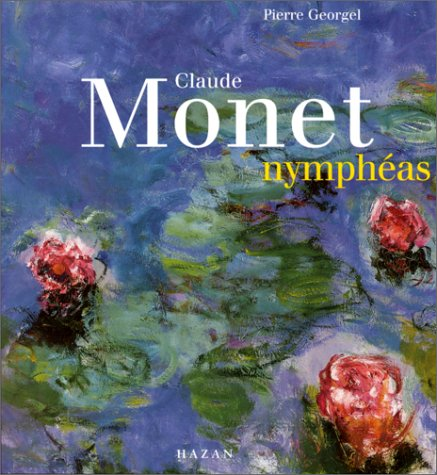 claude monet nymphas monographie french edition
