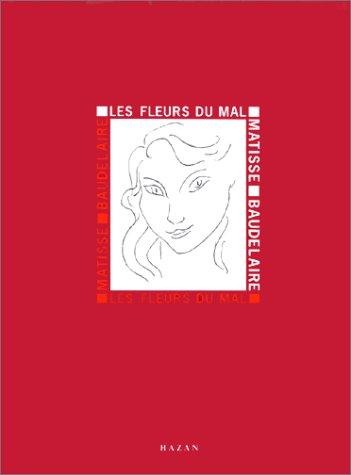 Les Fleurs Du Mal Illustrees Par Henri: Baudelaire, Charles P.