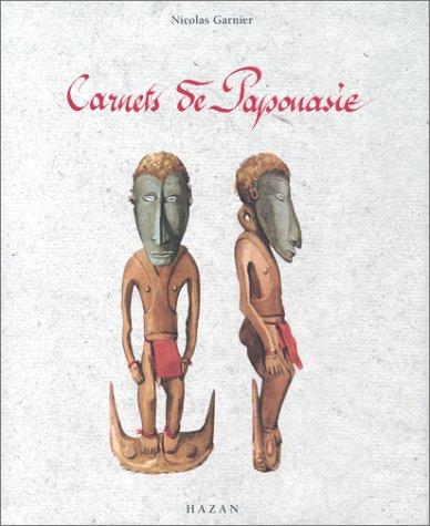 9782850257230: Carnets de Papouasie