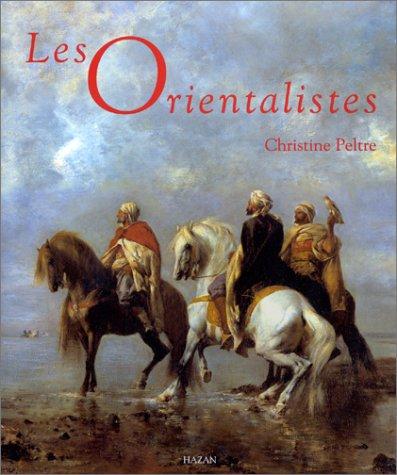 9782850257452: Les Orientalistes