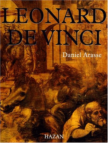 9782850258251: Léonard de Vinci