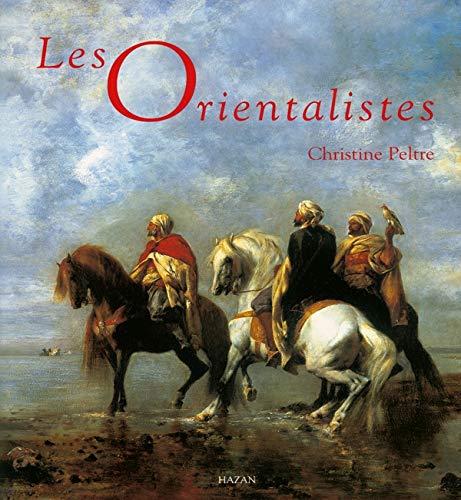 9782850258954: Les Orientalistes