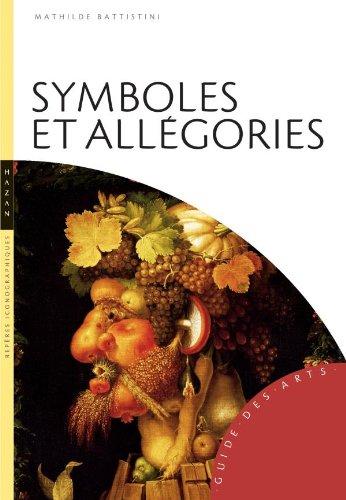 9782850259142: Symboles et allégories
