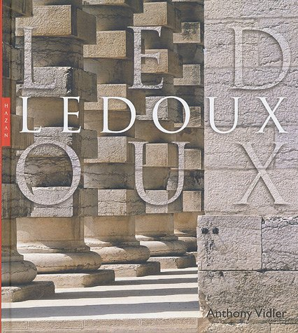 Ledoux: VIDLER (Anthony)