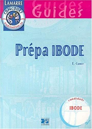9782850305641: Prepa ibode