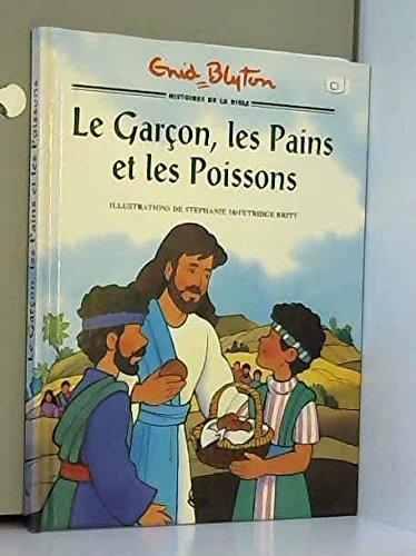 Le garçon, les pains et les poissons (2850313467) by [???]