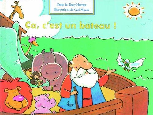Ca, C'Est un Bateau ! (2850313637) by Collectif