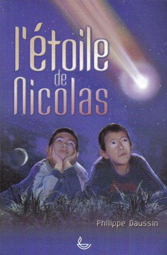 9782850316074: L'etoile De Nicolas