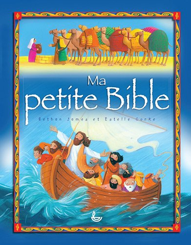ma petite bible (llb) (2850317101) by Bethan James, Estelle Corke