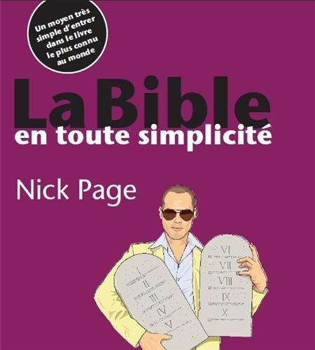 9782850317576: La Bible en toute simplicité