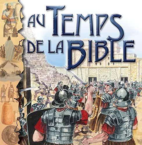 Au temps de la Bible: Anne Adams