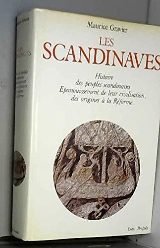 9782850320965: Les Scandinaves
