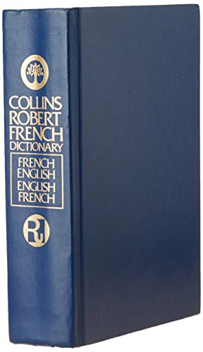 Collins-Robert French-English, English-French Dictionary: Beryl Atkins