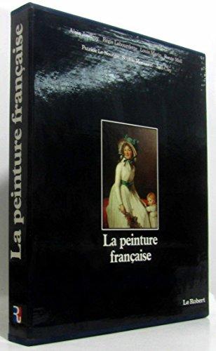 9782850360831: La Peinture française