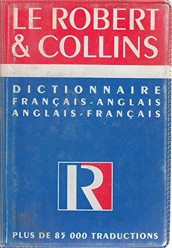 9782850361364: Collins gem dictionary / french-english, english-french, français-anglais, anglais-français