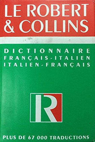 9782850361395: Collins gem dictionary : Français-italien, italien-français, francese-italiano, italiano-francese
