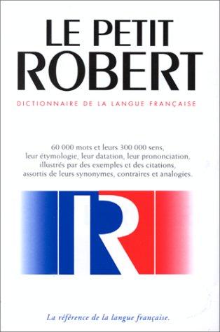 Le Nouveau Petit Robert Dictionnaire De La Langue Francaise: Des Noms Propres: M Legrain
