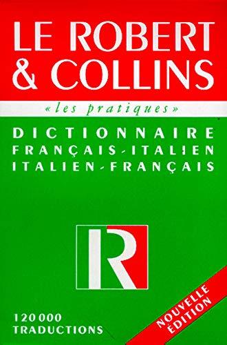 9782850365904: Le Robert et Collins - Dictionnaire français-italien / italien-français