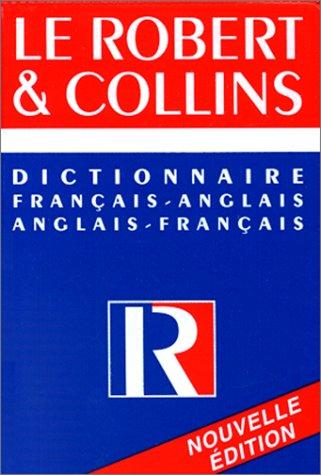 9782850366246: Robert & Collins MINI anglais: Dictionnaire français – anglais; anglais - français (French &-English GEM Pocket Dictionary)