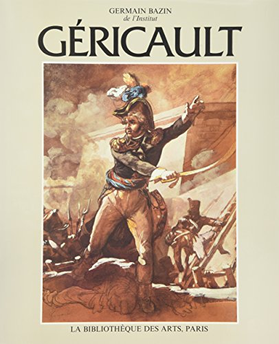 9782850470189: G�ricault. P�riode de formation, tome 2