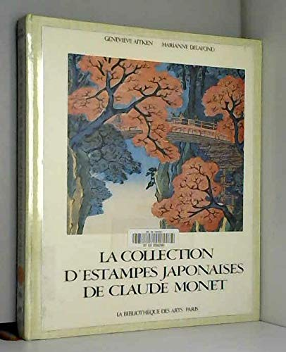 La Collection d'Estampes Japonaises De Claude Monet: van der Kemp,