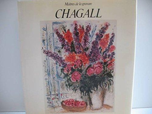 9782850470493: Chagall (Maitres d'hier et d'aujourd'hui)