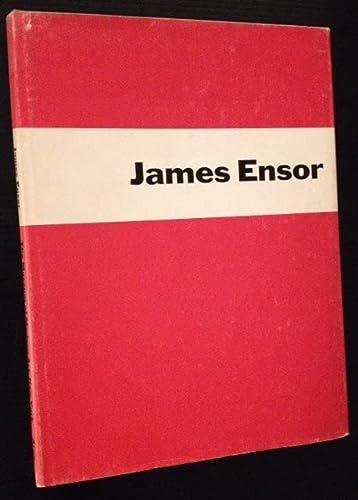 James Ensor Catalogue Raisonne Des Peintures 2: James Ensor. Xavier