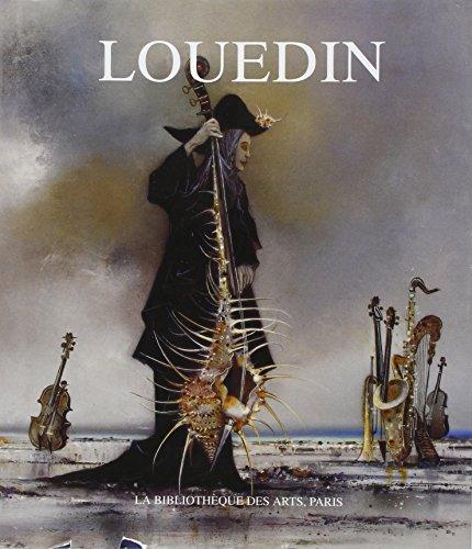 Louedin (Collection maitres d'hier et d'aujourd'hui) (French Edition): Cazenave, ...