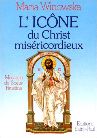 L'icône du Christ miséricordieux (2850491306) by Winowska, Maria
