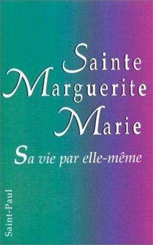 9782850491535: Sainte Marguerite-Marie