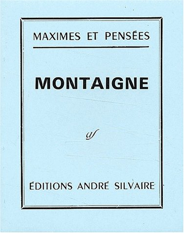 60s de essay four michel montaigne penguin Is this your ancestor explore genealogy for pierre (eyquem) eyquem de montaigne born 1495 montaigne, saint-michel de montaigne, périgord, france died 1568 including ancestors + descendants + more in the free family tree community.