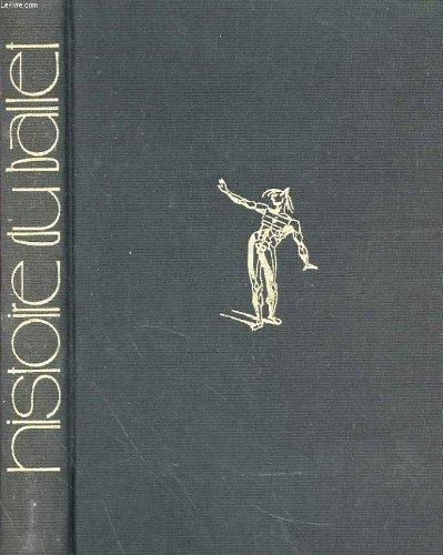 9782850561511: Histoire du ballet (French Edition)