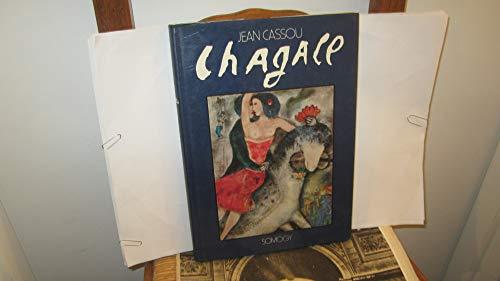 9782850561559: Chagall