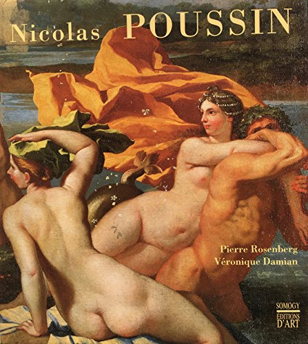 9782850562181: Nicolas Poussin (L'art et la maniere) (French Edition)