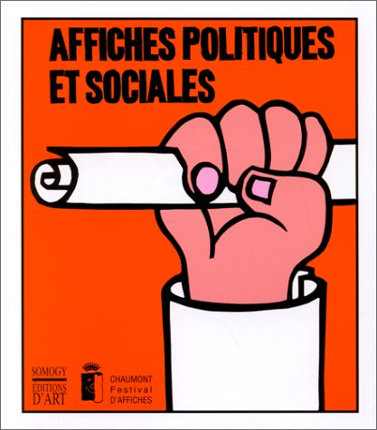 Affiches politiques et sociales: Sixiemes Rencontres internationales: Weill, Alain