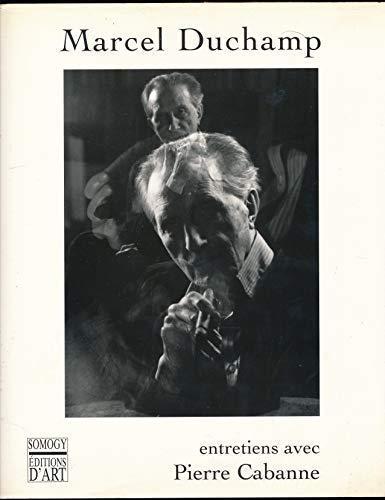9782850562341: Souvenirs de Marcel Duchamp : Entretiens avec Pierre Cabanne