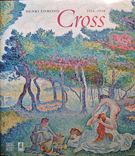 9782850563317: CROSS HENRI EDMOND (Hb) (Coédition Musée)