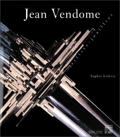 Jean Vendome Artiste-Joallier: Lefèvre, Sophie