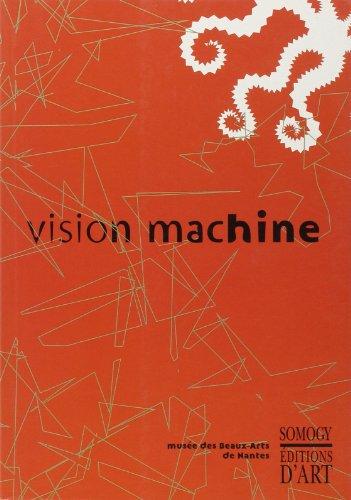 9782850563904: Vision Machine