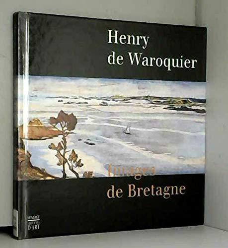 9782850564222: Henry de Waroquier