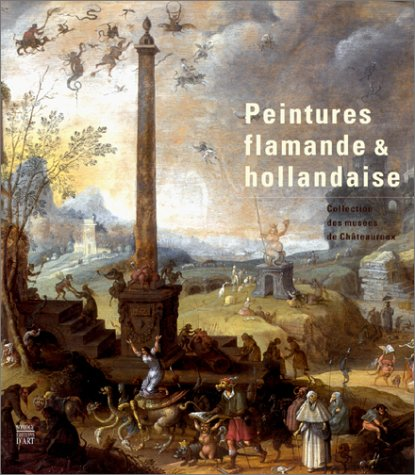 9782850565076 Peintures Flamande Hollandaise Collection Des