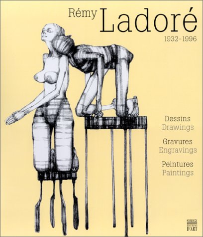 Remy Ladore: Ladore, Remy