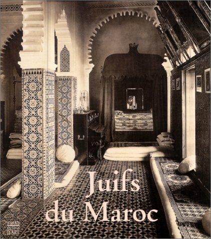 9782850566004: Juifs du Maroc
