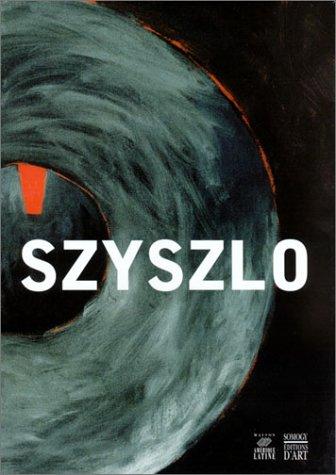 9782850566165: Szyszlo (Monographie et Biographie)