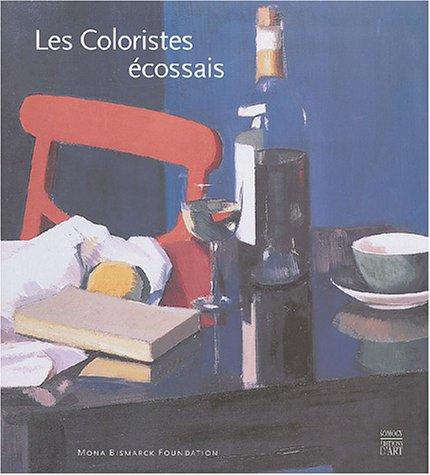9782850567568: COLORISTES ECOSSAIS (LES)